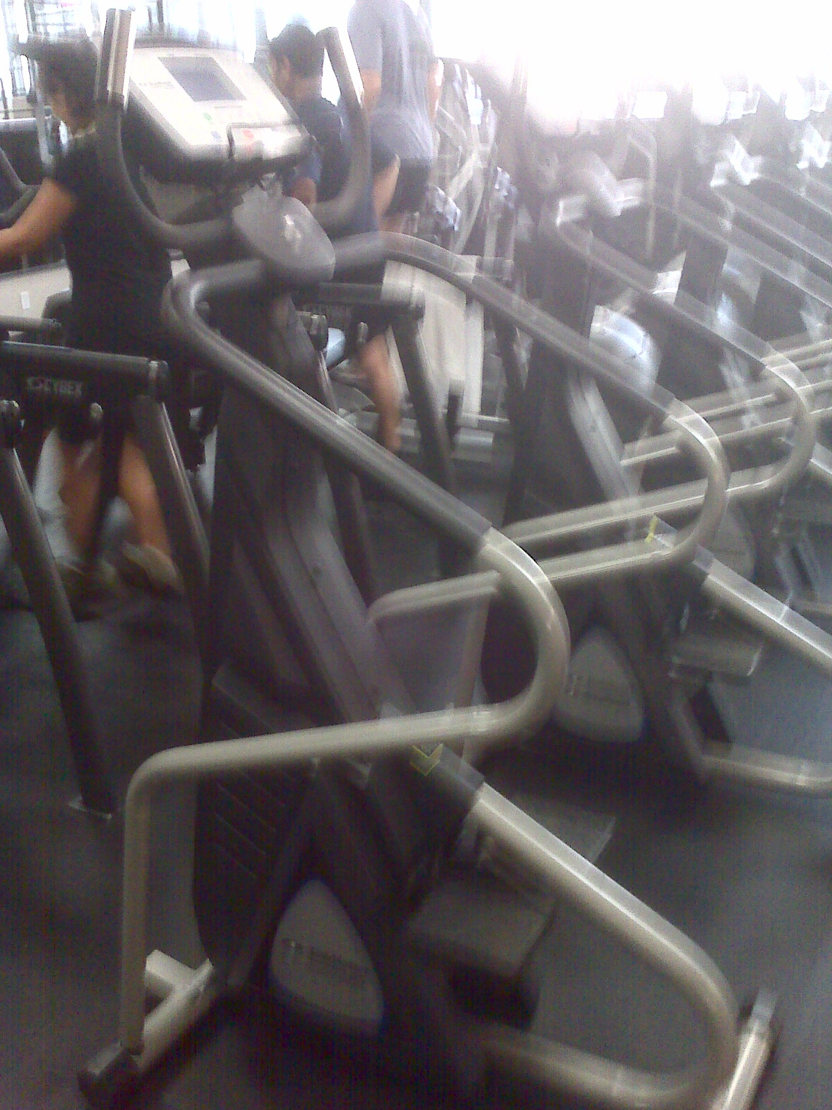 Thereu0027s This Type Of Stairmaster, Which Is The One That The Closer Location  Has: