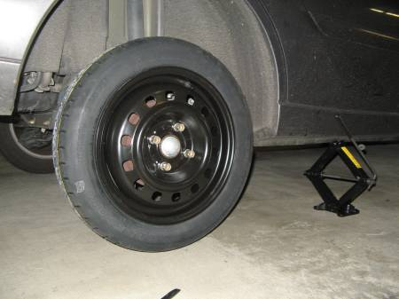 how to take off tire lug nuts