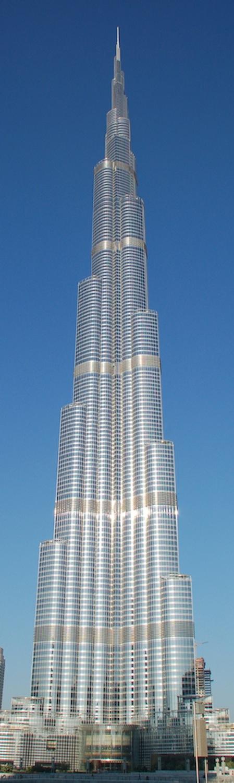 Burj khalifa have how many floors thefloorsco for Burj al khalifa how many floors