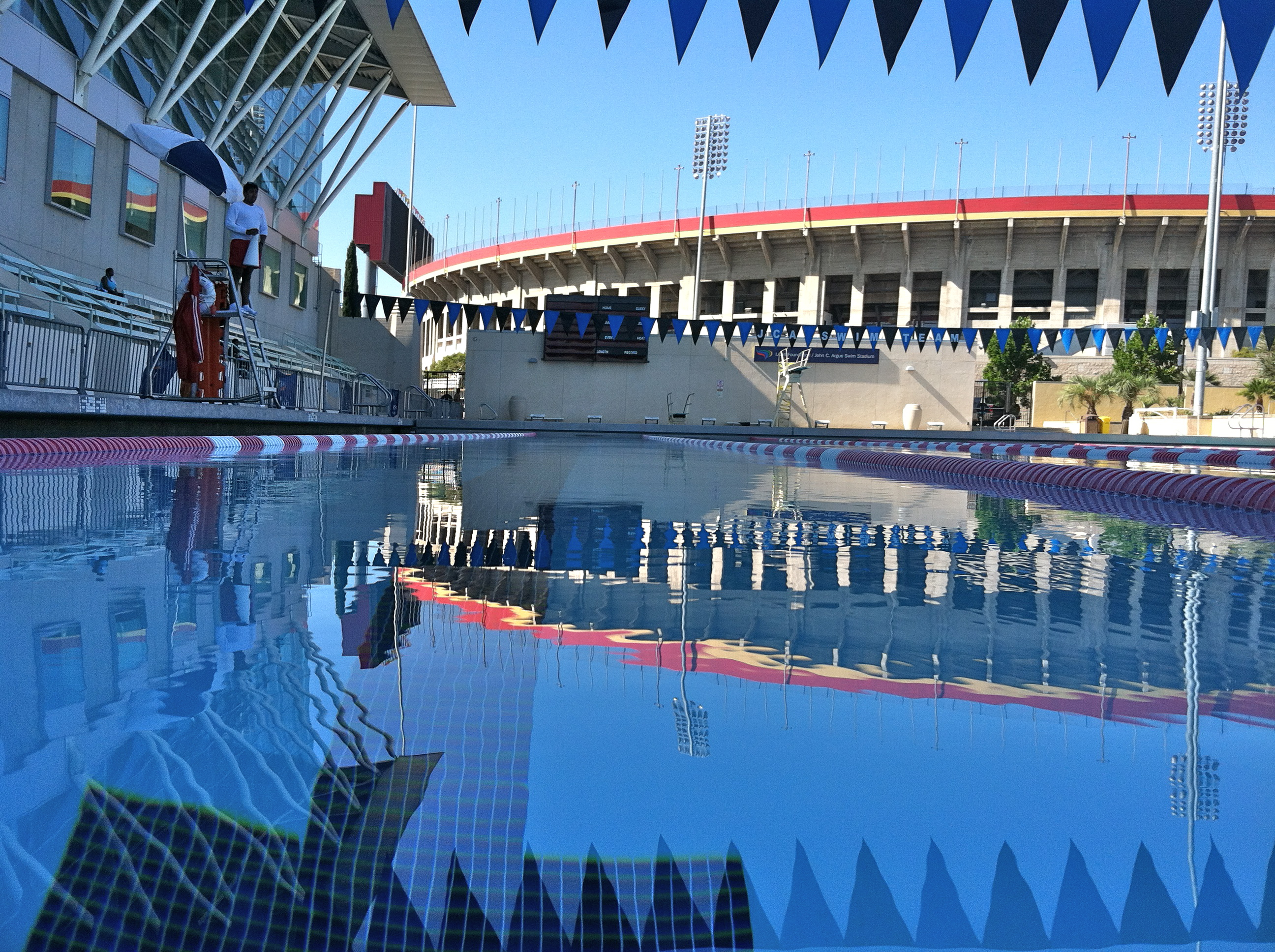 olympic swimming pool 2012. The Olympic Swimming Pool 2012