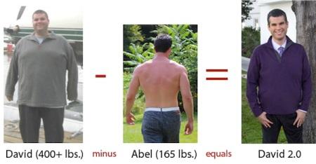 Abel graphic