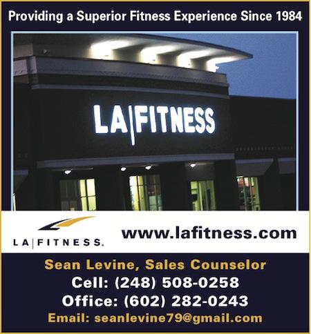 35 Feb13 LA Fitness
