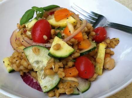Lemon-Vegetable-Barley-Salad-Bowl