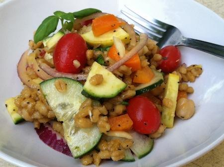 Lemon-Vegetable-Barley-Salad-Bowl