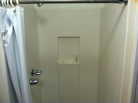 small-shower-stall