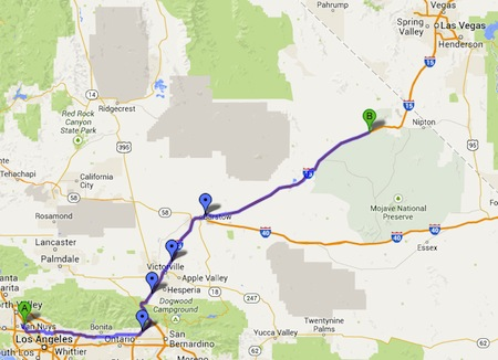 complete-route-mojave