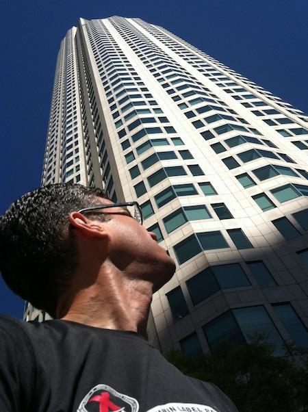 looking-up-at-US-Bank-Tower