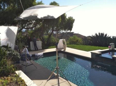 Film-Crew-Pool-Malibu