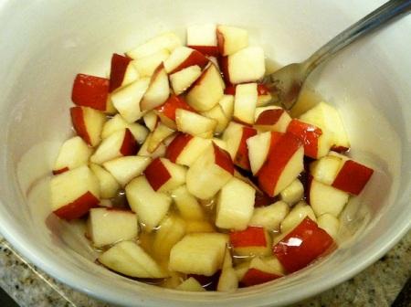 Marinated-Pears