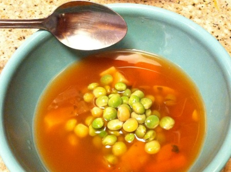 pigeon-peas-soup