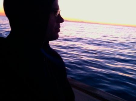 sunrise-profile-selfie
