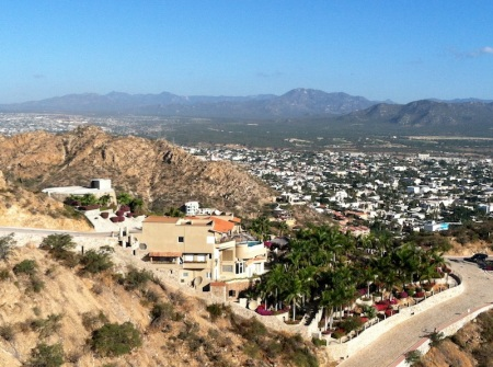 Cabo-San-Lucas-City-View