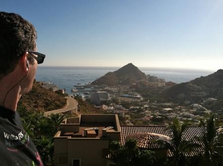 David-Selfie-Cabo-San-Lucas