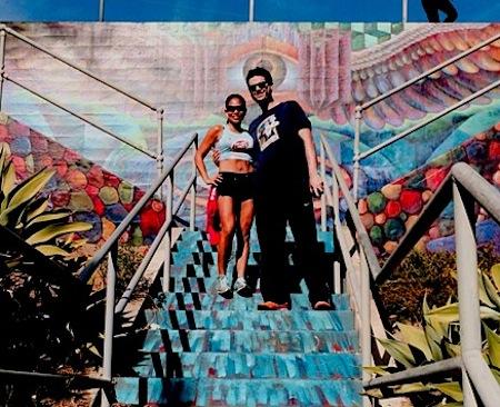 David-Madeleine-Hoover-Steps-Mural