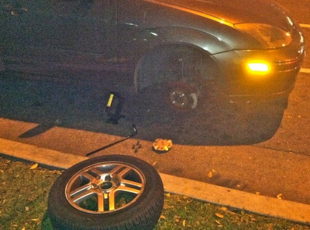 flat-tire-off-car