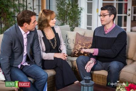 Hallmark Home & Family