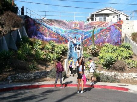 Hoover-Steps-Prospect-Los-Angeles-Mural