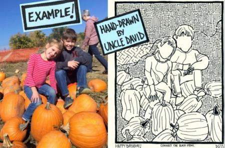Pumpkin JPG Labels