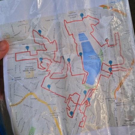 Route-Map-Stair-Climb