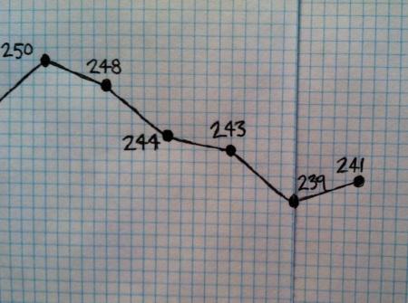 weight-loss-chart-january-close-up