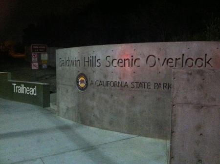 Baldwin-Hills-Scenic-Overlook-Entrance