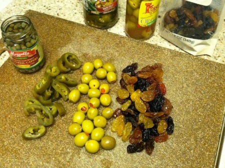 capers-jalapenos-olives-raisins