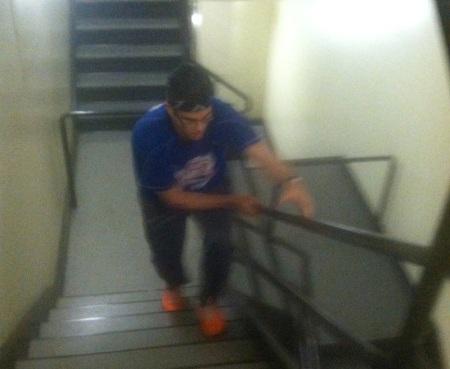 david-garcia-in-stairwell