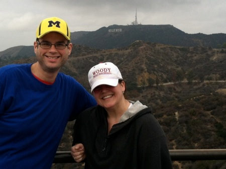 david-stephanie-hollywood-sign