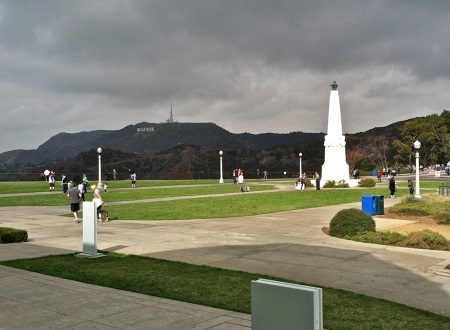 griffith-observatory-lawn