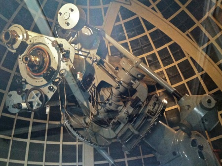 griffith-observatory-telescope