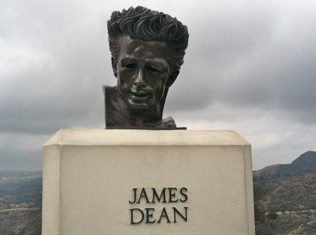 james-dean-bust-griffith-observatory
