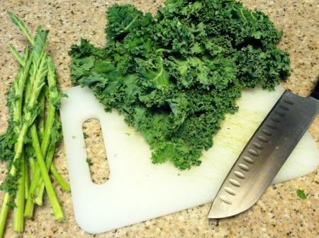 kale-without-stems
