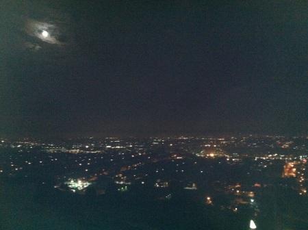 Moon-west-Los-Angeles