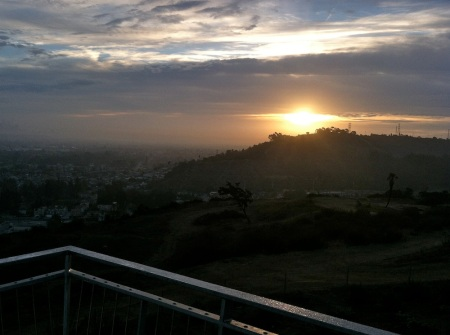 Sunrise-Culver-City-Overlook