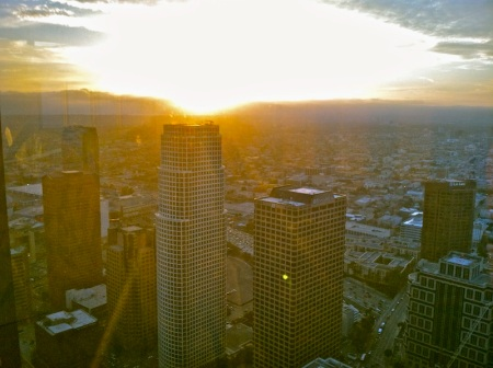 sunset-los-angeles-aon-center