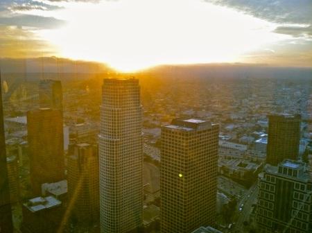 sunset-los-angeles-aon-center