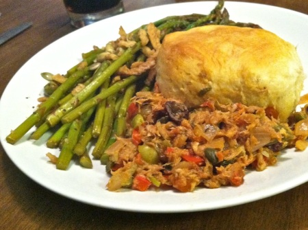 tuna-minilla-casserole-plate