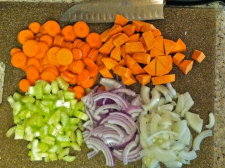 chopped-carrots-yam-celery-onion