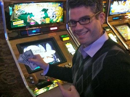 David-Slot-Machine-Benny-Big-Game