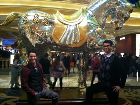 David-Tavi-Horse-Bellagio-Vegas