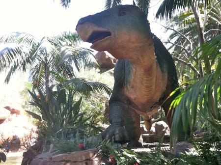 Dinosaur-Jurassic-Park-Universal-Studios-Hollywood