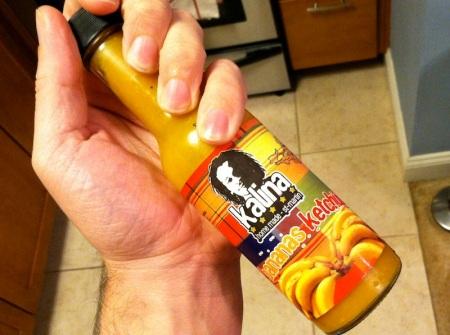 kalina-bananas-ketchup-bottle