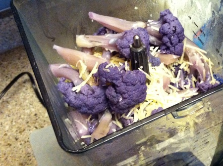 purple-cauliflower-parmesan-cheese-blender