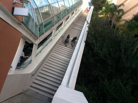 Second-Section-Starway-Universal-Studios