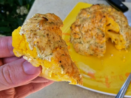 Wedge-Whole-Roasted-Orange-Cauliflower