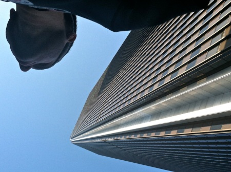 Aon-Center-Los-Angeles-Selfie