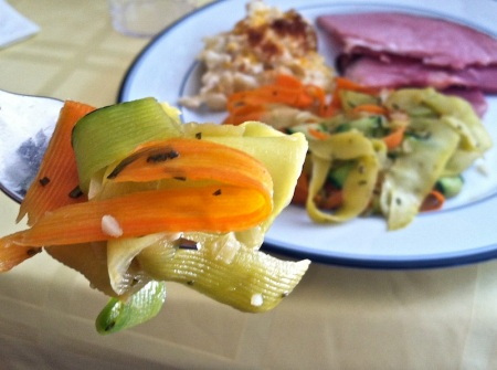 Easter-Veggie-Ribbons-Close-Up