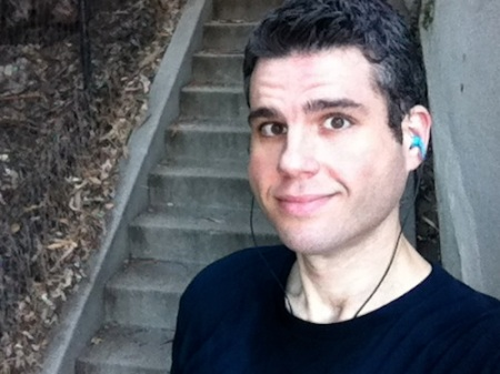 Glencoe-Stairway-Selfie