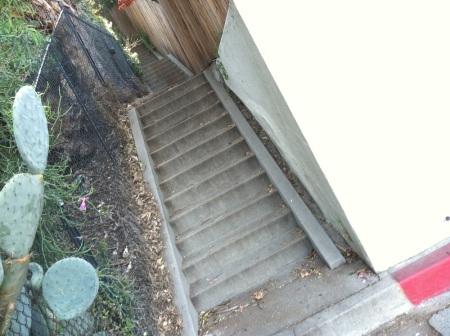 Glencoe-Stairway-Start