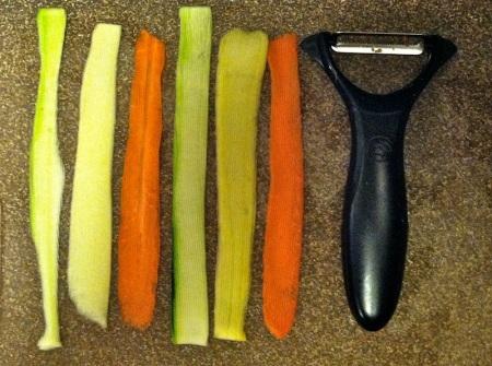 ribbons-zucchini-carrot-yellow-squash-peeler